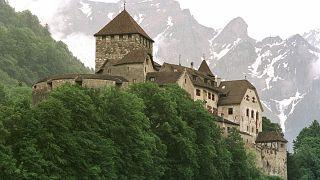 Az adóparadicsomként emlegetett Liechtenstein
