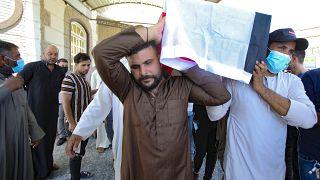 سلسلة اغتيالات تطال ناشطين في العراق