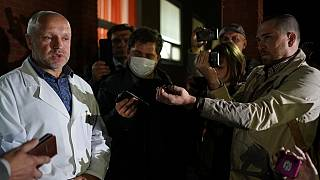 L'opposant russe, Alexeï Navalny, va pouvoir quitter l'hôpital d'Omsk