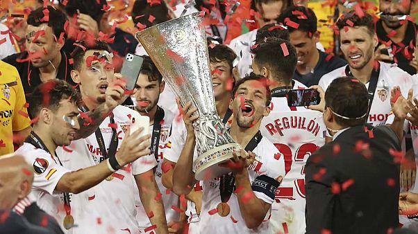Európa-liga: győztes a Sevilla