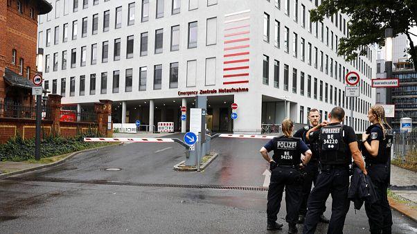 Krankenhaus in Berlin