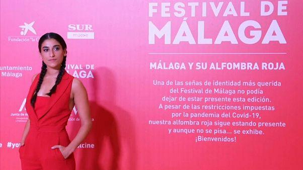 Cinq mois plus tard, le Festival de cinéma de Málaga ouvre ses portes