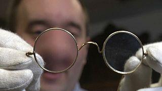 نظارات غاندي