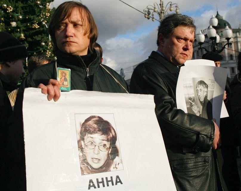 AP Photo/Misha Japaridze