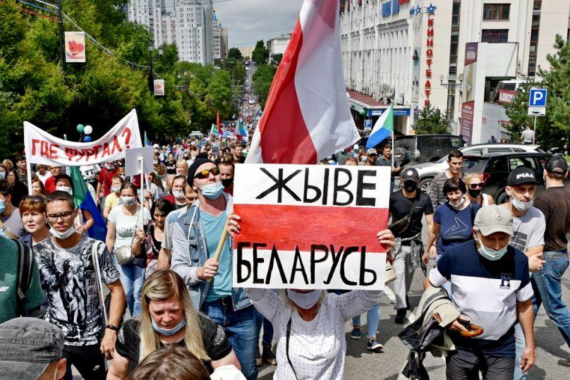 AP Photo/Igor Volkov