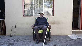 Dünyanın 'resmi olmayan' en yaşlı insanı Fredie Blom 116 yaşında öldü