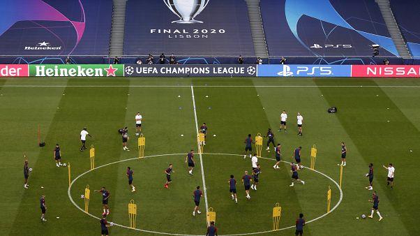 Финал Лиги чемпионов: кто одержит победу?
