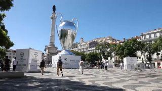 Lisbon- Champions League