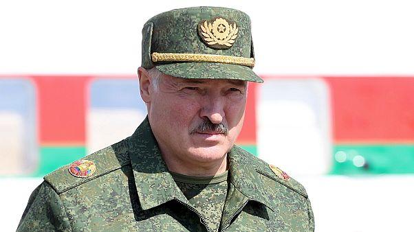 يحكم لوكاشنكو بيلاروس منذ 1994 بقبضة من حديد