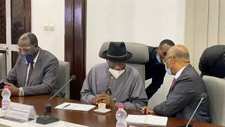 Mali: ECOWAS optimist over talks with military junta