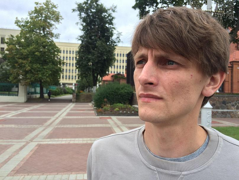 Three Belarus opposition activists detained in the capital