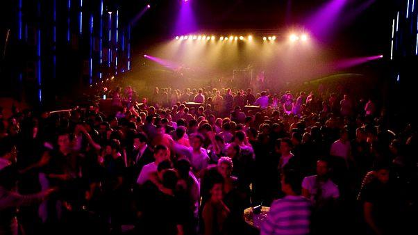 Gece kulübü