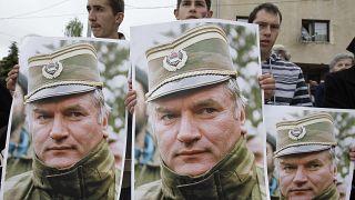 L'arte a servizio della storia. A Belgrado una mostra sul diario di guerra di Ratko Mladić