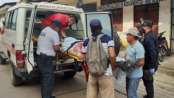 البيرو- صورة توضيحية
