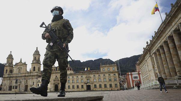 La Colombie secouée par une série de massacres
