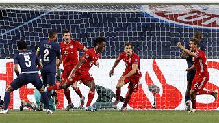 Bayern de Munique conquista Liga dos Campeões