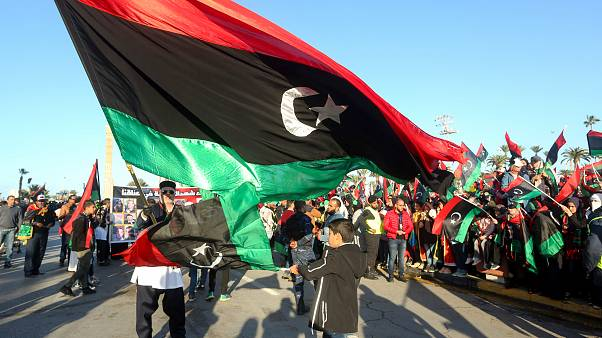 ليبيا- أرشيف