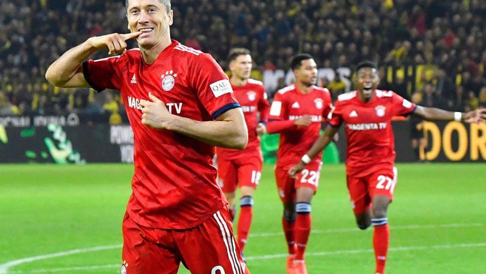 Bayern Münih bir Avrupa Kupası turnuvasında tüm maçları kazanarak şampiyon olan ilk takım oldu
