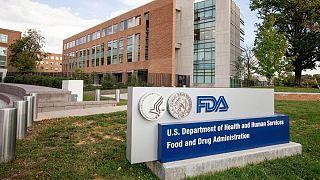 سازمان غذا و داروی آمریکا