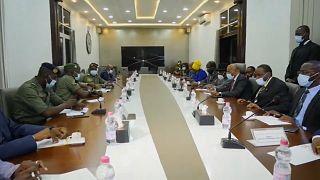 Mali : La junte souhaite un gouvernement militaire de trois ans