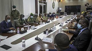 Mali: The junta offers a three-year transition as negotiations continue