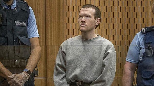 برانتون تارانت، عامل کشتار در دو مسجد نیوزیلند
