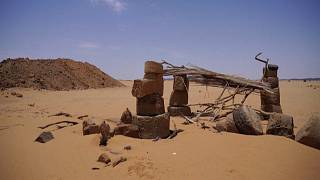 Sudan: Heritage sites destroyed by gold-diggers