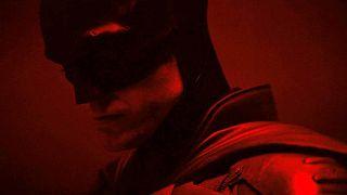 Robert Pattinson a legújabb Batman