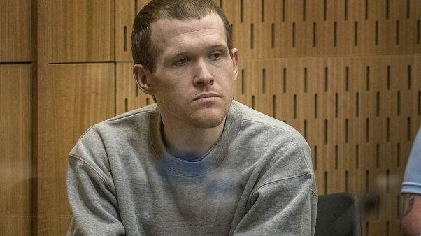 """Anhörung der Opfer von Christchurch - """"Er schoss neun Mal auf mich"""""""