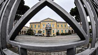 Istituto Spallanzani di Roma