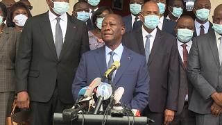 Côte d'Ivoire : Ouattara candidat sur fond de violences ethniques