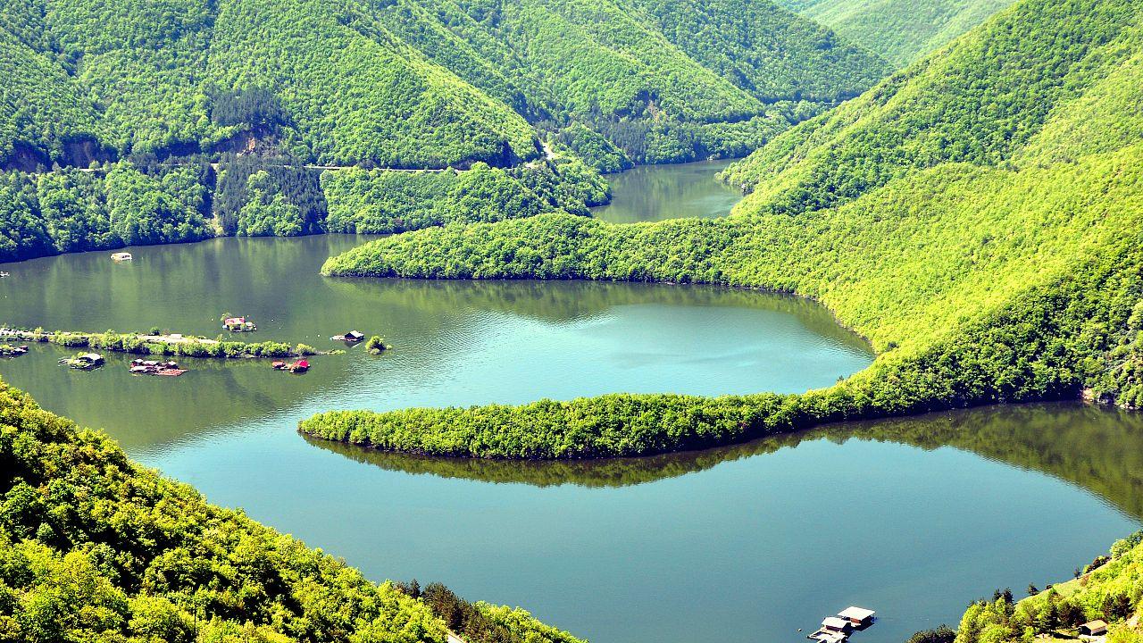 Bulgarien, Land des Slow Tourism