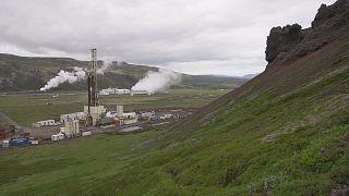 Исландия: сложности геотермальной энергетики и бурения