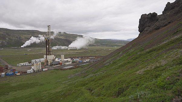 À procura de mais eficiência e segurança nas centrais geotérmicas