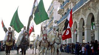 جشن فرهنگی کشورهای، الجزائر ۲۰۰۷