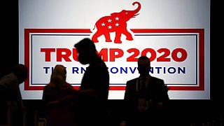 Trump als republikanischer Präsidentschaftskandidat bestätigt