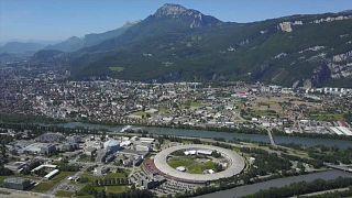 Euronews Grenoble