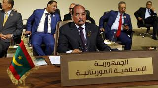 Mauritania: Former president Aziz released from police custody