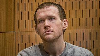 برنتون تارانت، عامل تیراندازی در مساجد نیوزیلند
