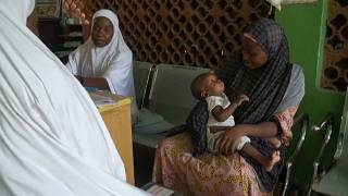 WHO declares Africa polio-free