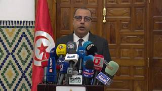 Tunisia: New government formed
