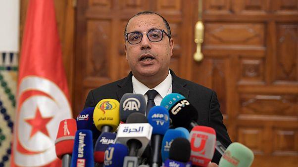 رئيس الحكومة التونسية المكلّف هشام المشيشي