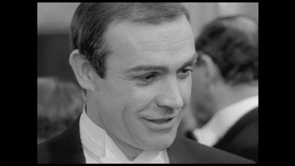 Ator - Sean Connery