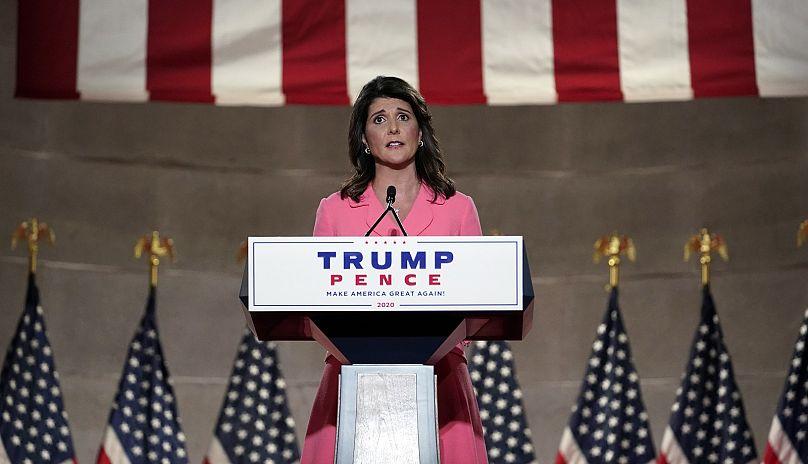 Susan Walsh/Associated Press