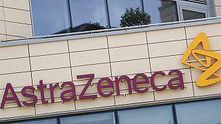 Sede del gigante farmacéutico Astrazeneca en Cambridge