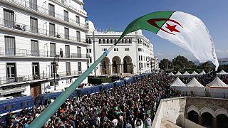 Algérie : rassemblement en faveur de Khaled Drareni