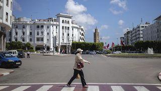 صورة للعاصمة المغربية الرباط