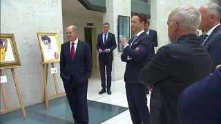 Treffen der deutschsprachigen Finanzminister