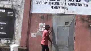 11 Escapees Back in Jail after Madagascar Prison Break