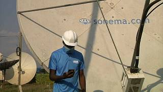 Handynetze in Afrika